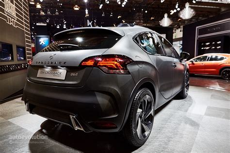 www new new ds4 and ds4 crossback prices announced autoevolution