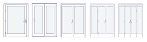 different types of patio doors patio cover types images frompo