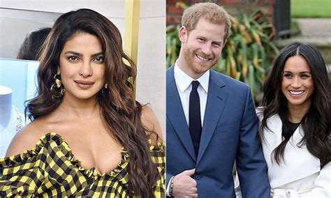 did janina gavankar attend royal wedding first pics an excited priyanka chopra is off to attend