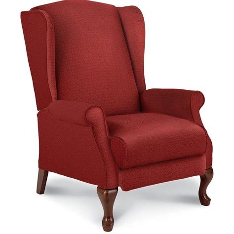 La Z Boy Kimberly High Leg Recliner Reviews Wayfair