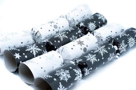 photo of christmas crackers filled with surprises free