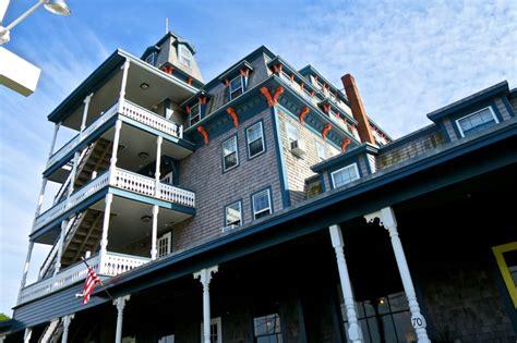 Chappaquiddick Hotel A Weekend In Martha S Vineyard Angie Away