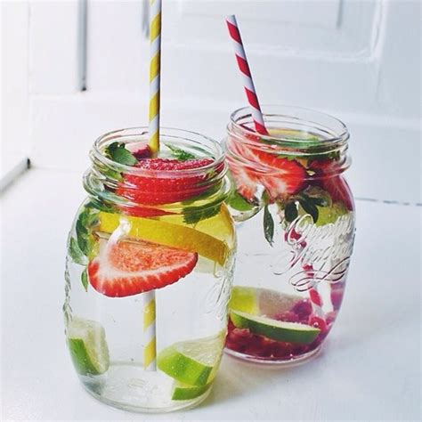 Flavored Detox Water by Flavored Water Bere Con Gusto New York Can Wait
