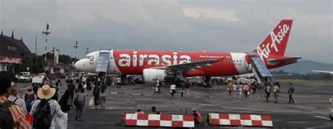airasia yogyakarta to singapore review of indonesia airasia flight from yogyakarta java