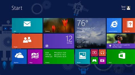 Microsoft Windows 8 1 microsoft windows 8 1 build leaked appears nearly rtm