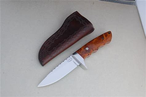 california knife makers rich orton1 california knifemakers association