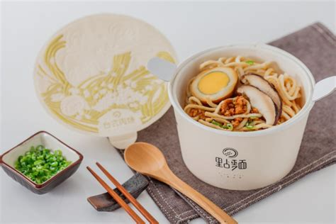 instant noodles 187 retail design blog