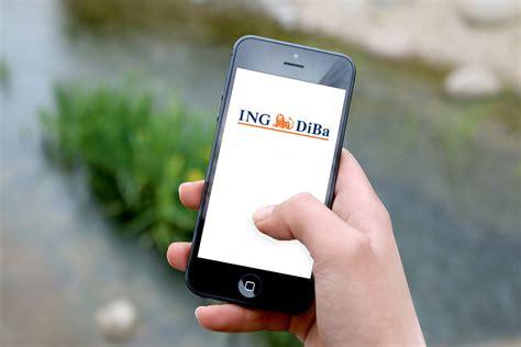 diba bank kontakt ing diba login mobile