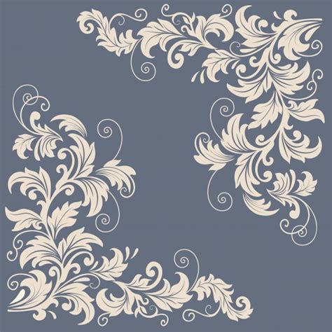 design elements flower shop flower lineart vectors photos and psd files free download