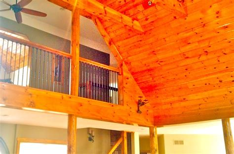 Wooden Vaulted Ceilings by Vaulted Wood Ceilings Residential Architecture