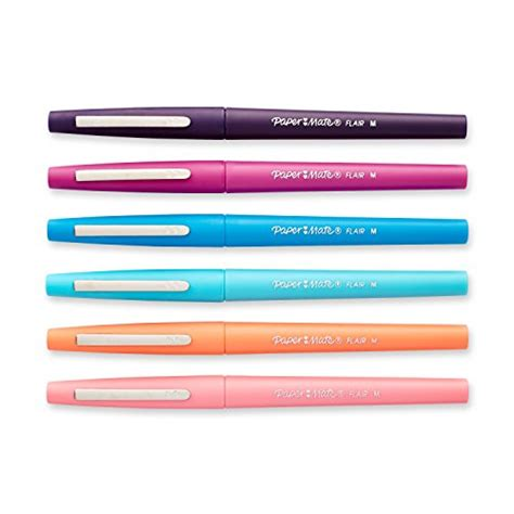 doodle pen vibrating paper mate inkjoy ballpoint pen assorted colors 8 count