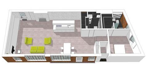 bermondsey warehouse loft apartment form design bermondsey warehouse loft is a residential project