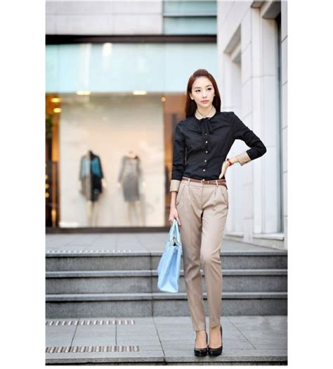Shjt217080861342 Kemeja Hitam Baju Import import kerja murah baju wanita hitam dress korea car interior design