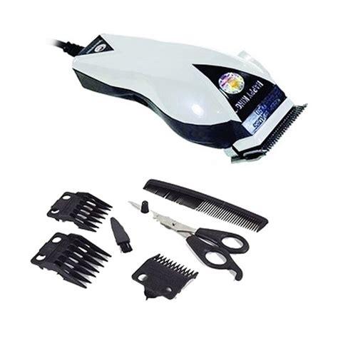 Alat Cukur Happy King jual happy king hk 900 hair clipper trimmer alat cukur putih harga kualitas