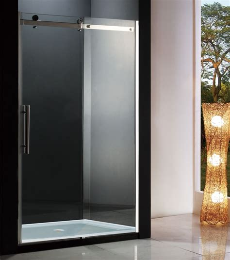 Regal Ii 36inchx48inch Shower Door With Return Panel Base Shower Doors Canada
