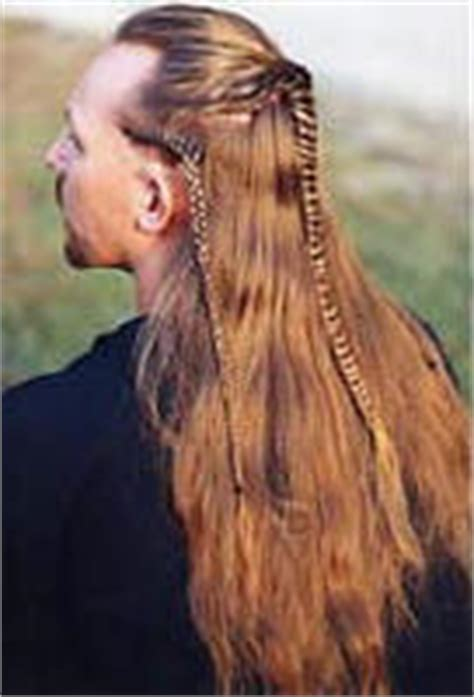 can hot water make yarn braids bone straight elven hair