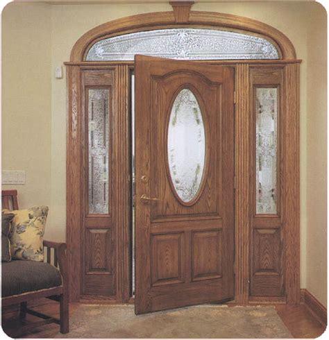 home doors the beauty of jeld wen fiberglass entry doors door styles