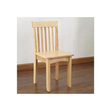 chaise enfant en bois chaise en bois pour enfant couleur bois achat