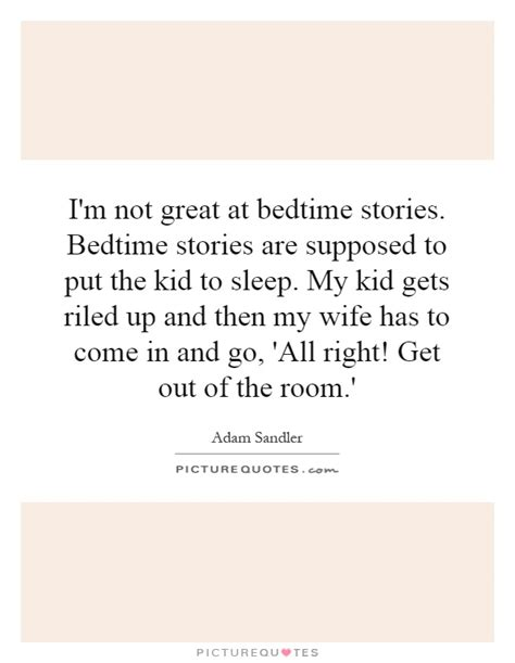 One In Ten Goes Without A Bedtime Story by Riled Quotes Riled Sayings Riled Picture Quotes