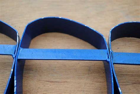 Membuat Pisau Pond pisau sandal wisata barutino sandal