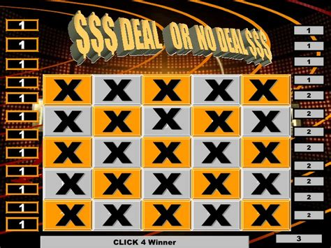 deal or no deal powerpoint template deal or no deal powerpoint template photos gt gt sign a