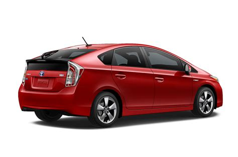 Toyota Prius 2015 Models 2015 Toyota Prius Reviews And Rating Motor Trend
