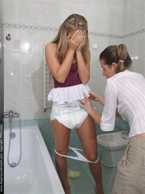 spanking age and style circle of moms diaper punishment n1892 abdl photo gallery of diapered