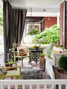 front porch makeovers for summer 2013 from bhg