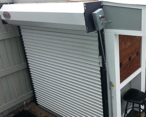 Garage Door Repair Xenia Highfield Door Sales Portfolio Recent Work
