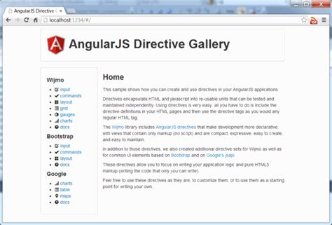 angular directive template image collections templates