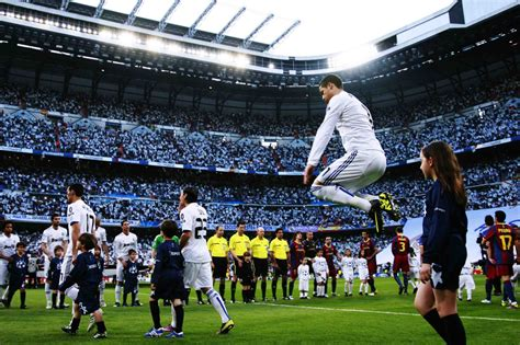 Fotos Real Madrid Tumblr   santiago bernab 233 u