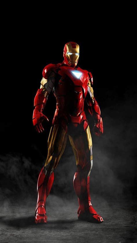 iron man iphone hd wallpapers hd