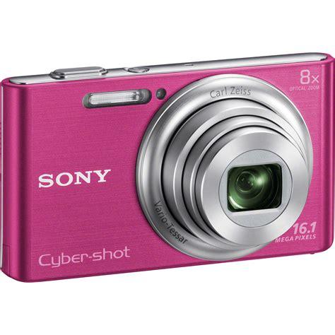 Kamera Sony W730 sony cyber dsc w730 digital pink dscw730 p b h