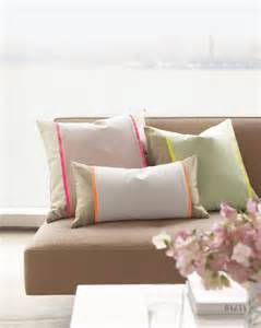 handmade pillows martha stewart crafts