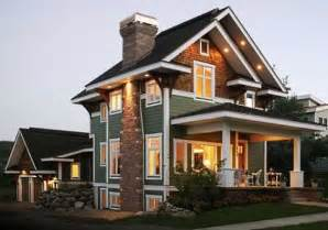 Craftsman Cottage Style House Plans by Craftsman Cottage House Plans Carefully Crafted