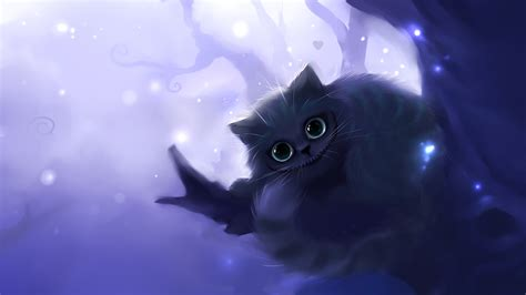HD Anime Cat Background   Page 2 of 3   wallpaper.wiki