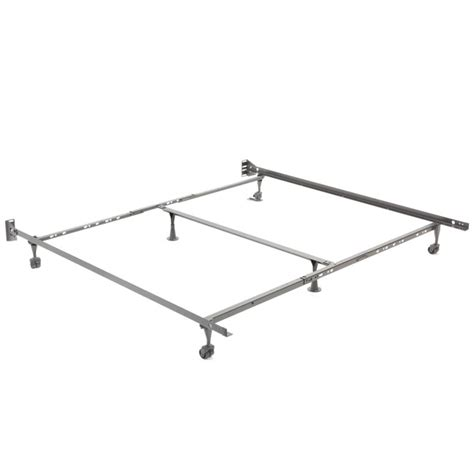 universal bed frame fits sizes xl king