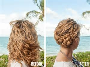 10 easy prom hair tutorials for curly and wavy hair gurl