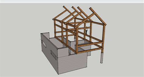 timber frame design using google sketchup download designing a home with google sketchup 171 how to make a