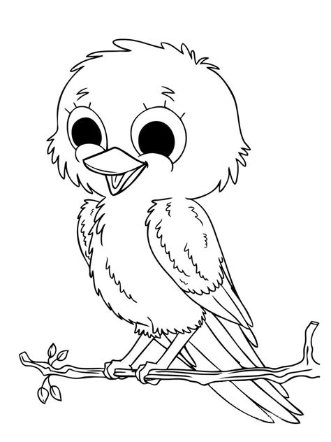 Baby Animal Coloring Pages Realistic Coloring Pages Animals Coloring Pages