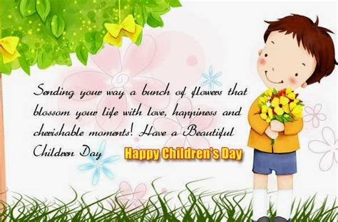 messages for children happy children s day quotes wishes messages pictures