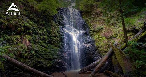 big basin trail map best trails in big basin redwoods state park alltrails