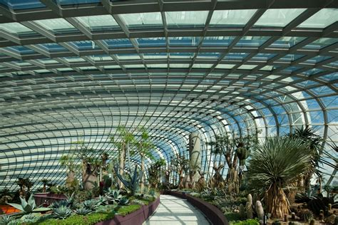 garden s by the bay powers singapore tourism marketing