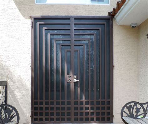 metal door designs cheap house front door design steel security door iron