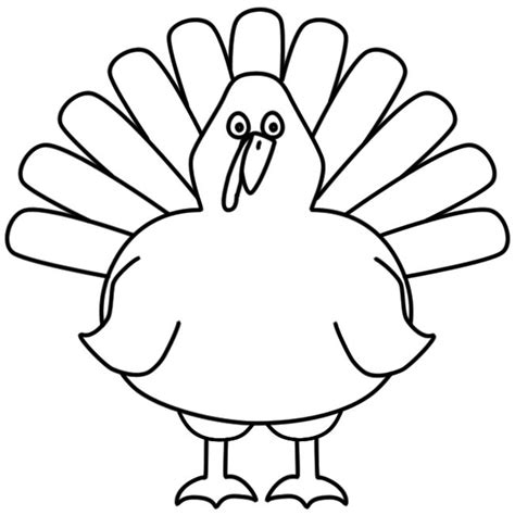 turkey coloring pages for kindergarten free coloring pages for thanksgiving for preschool