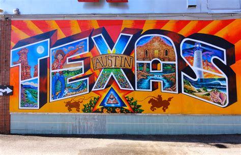printable art murals exploring austin s street art murals mosaics free fun
