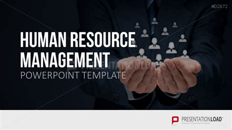 human resource management powerpoint template human resource management hrm powerpoint template hr