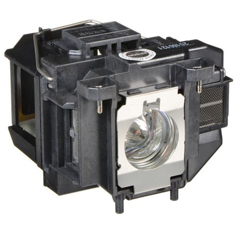 epson projector l replacement epson elplp67 replacement projector l v13h010l67 b h photo