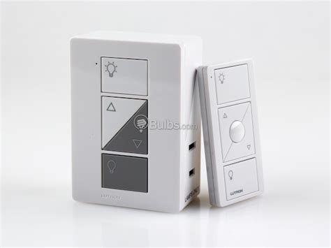 lutron plug in l dimmer with remote lutron caseta wireless plug in dimmer and pico remote kit