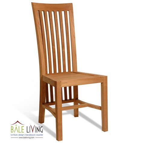 Teak Wood Dining Chairs Teak Dining Chairs Dinchair 003 Indonesia Teak Garden And Indoor Furniture Manufaturer And